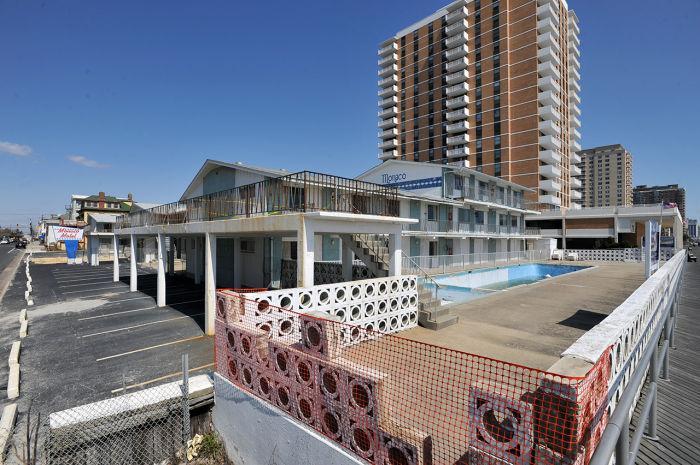MONACO- Real Estate