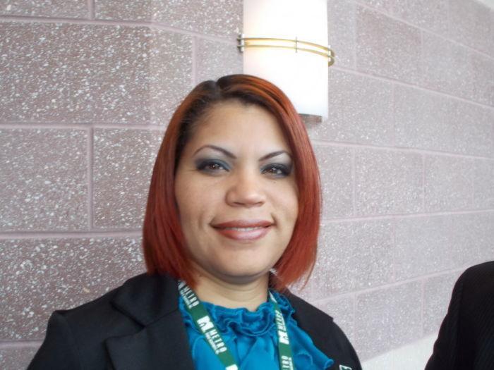 Suzette Rodriguez