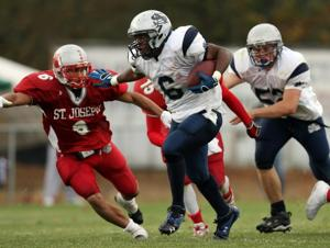 St. Joe Football