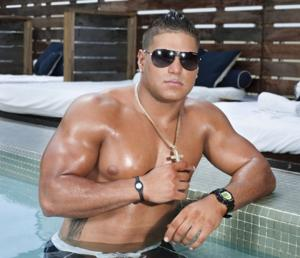 'Jersey Shore' Ronnie