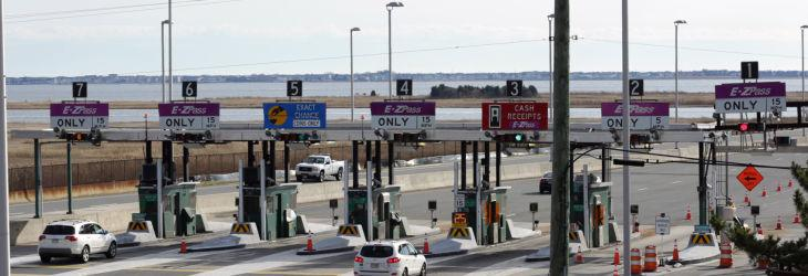 DISAPPEARING TOLL TAKERS