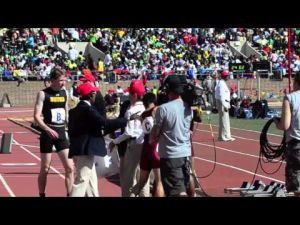 Pleasantville wins at Penn Relays