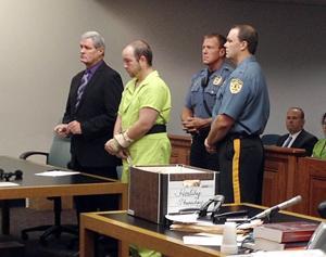 Malmgren in court