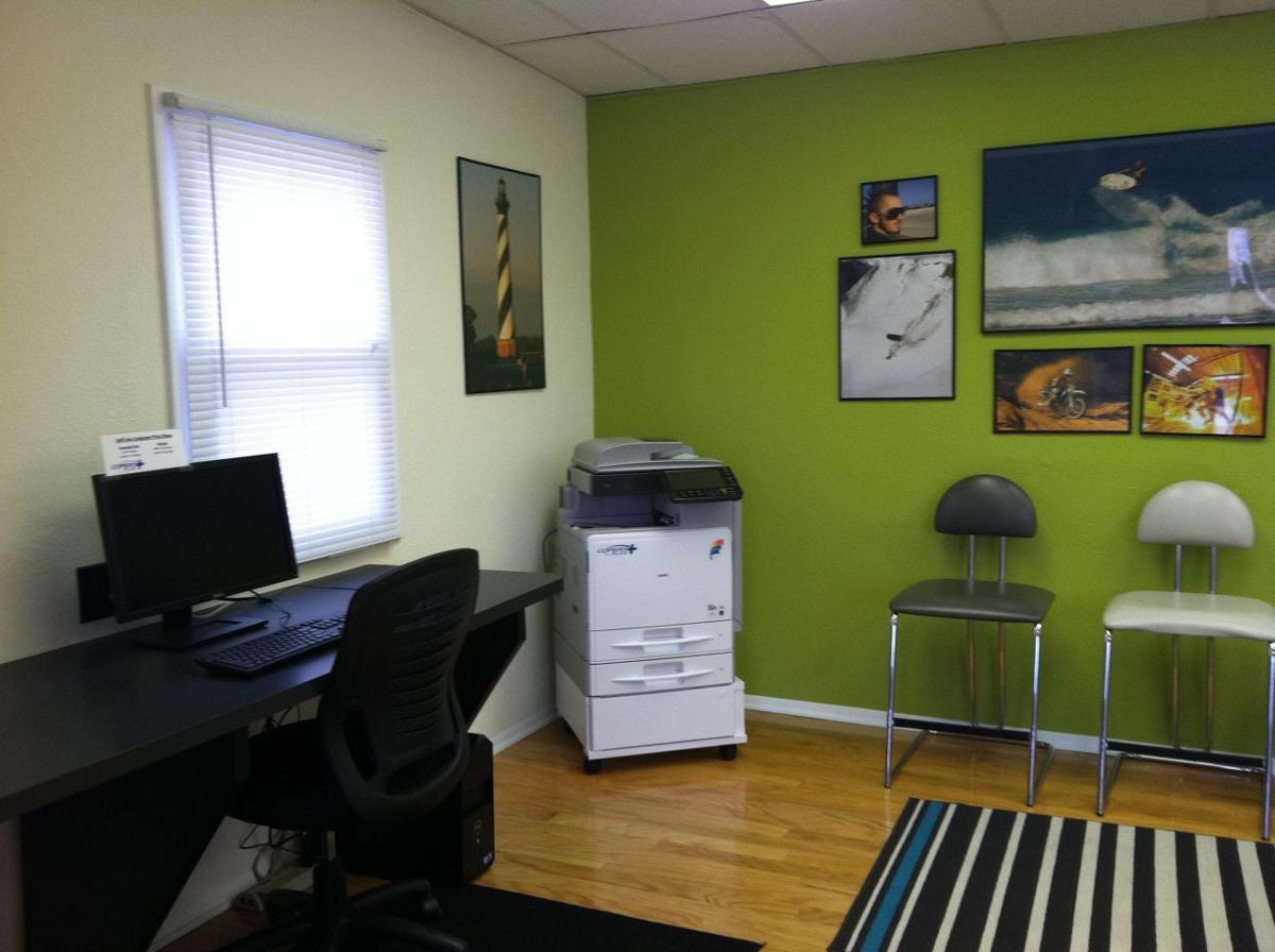 Copiers Plus | Office Equipment | Commercial Printers | Document Services | Ocean City NJ | Store