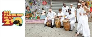 Puerto Rican Band In A.C. And Other Events To Enjoy At The Shore Today: Caption