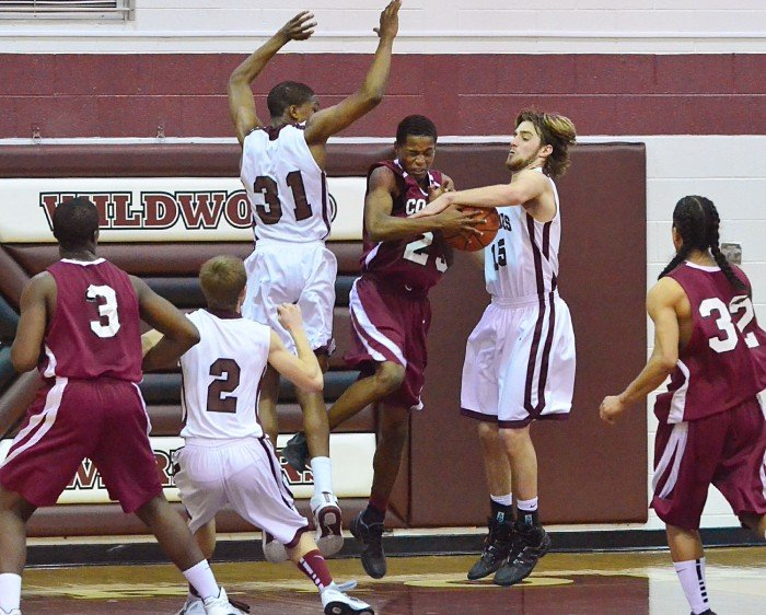 wildwood boys basketball
