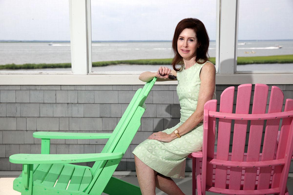 Shore Author