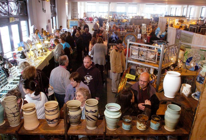 ocean city craft fair attracts entrepreneurs with unique