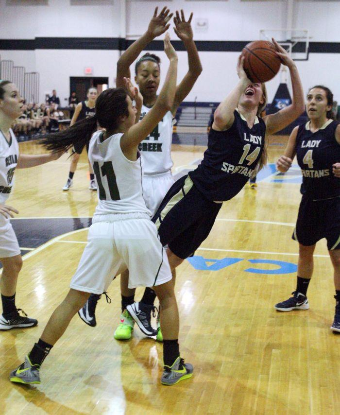 Cape-Atlantic League girls basketball semifinals