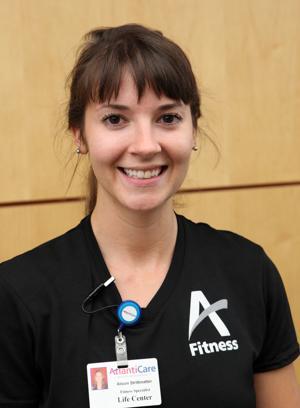 Alison Strittmatter