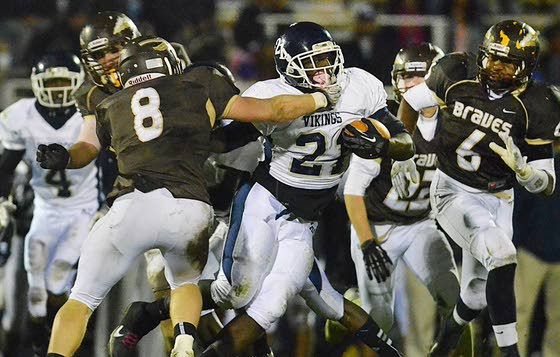 Football preview: Absegami vs. Atlantic City