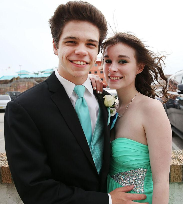 Oakcrest Prom