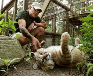 ATS Zoo