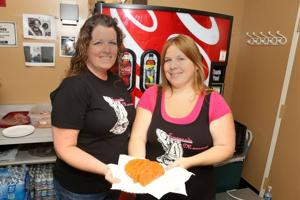 Egg Harbor Township women cater to the hungry as Empanada Mammas