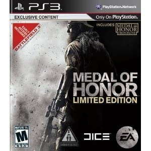 Game Review: 'Medal of Honor' no 'Call of Duty'