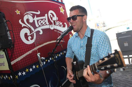 Five things you need to know about Steel Pier