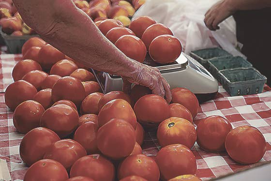 Food briefs: Farmers' markets and more