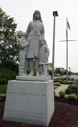 Fishermen Memorial