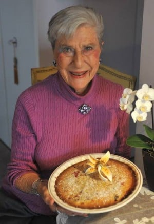Legacy Recipes: Ruth Stein's baked goods just one of 94-year-old Margate woman's many accomplishments