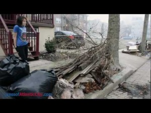 Letters to Sandy