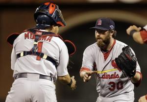 Cardinals photo
