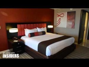golden nugget atlantic city standard room