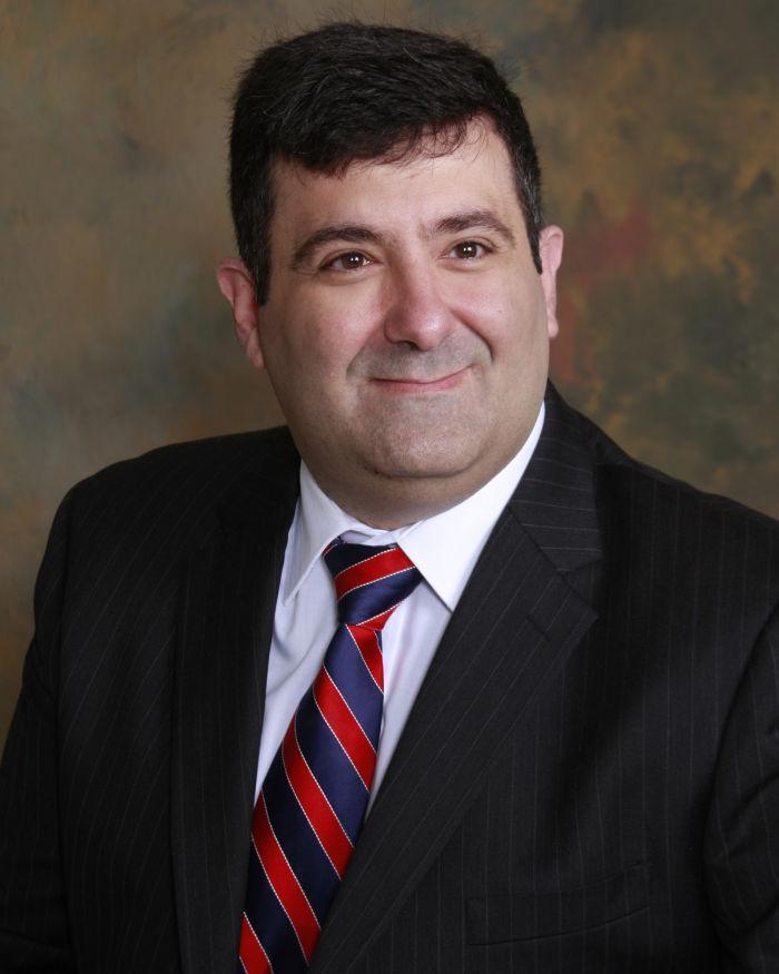 Donald Tomasello