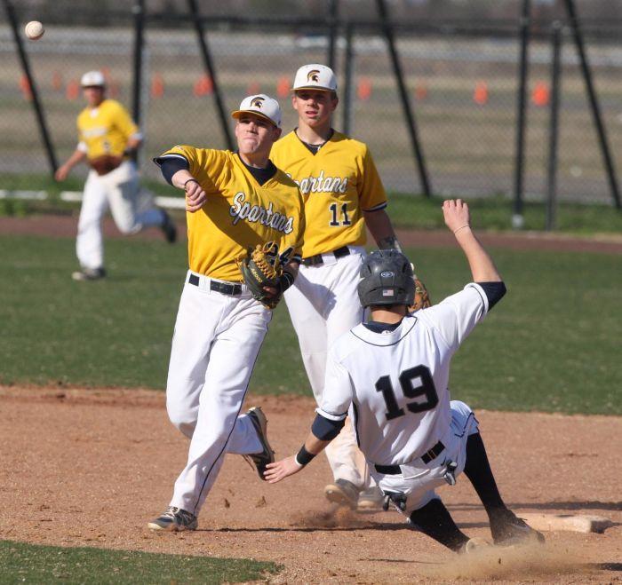 Holy spirit baseball