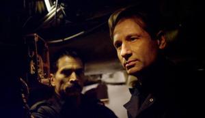 Hollywood professionals make 'Phantom' into a solid B-movie