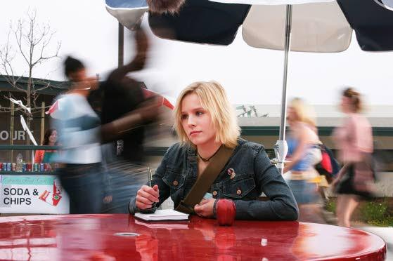 'Veronica Mars' campaign  rattles the movie industry
