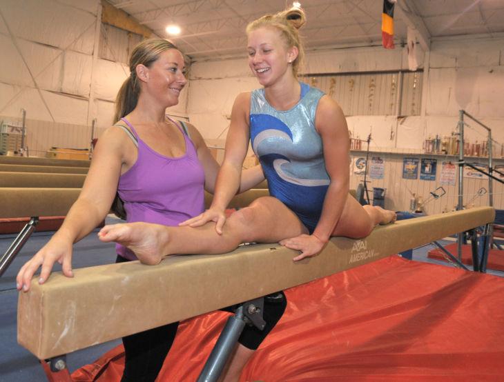 EHHT S11 Gymnastics