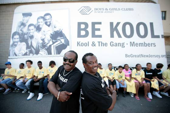 This week in entertainment: Kool and the Gang bring their show to Tropicana, Robert DeNiro hits theaters with 'The Family'