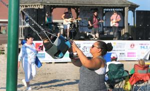 Ventnor Beach Concert Series