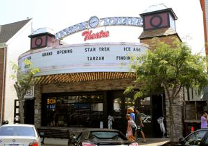 Theater reopens in Stone Harbor