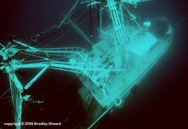 Lady Mary Wreck