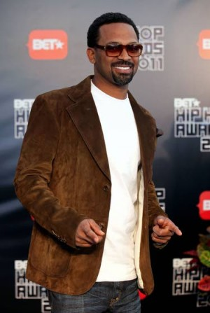 This week in entertainment: Mike Epps at HOB, 'Twilight' saga finale in theaters, new Christina Aguilera CD, Eddie Murphy tribut