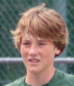 Tim Kelleher, Pinelands Regional: Boys tennis MVP