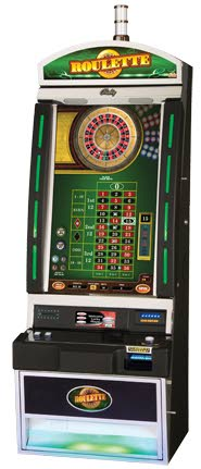 Roulette, a game for many or just for one