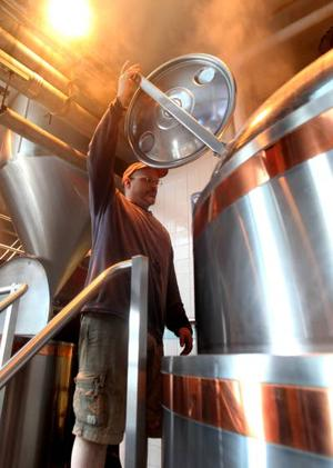 Countdown to A.C. Beer Fest: At The Shore beer columnist teams with Tun Tavern for special brew
