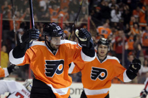 Flyers photo