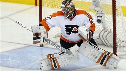 Flyers vs. Capitals Game 5