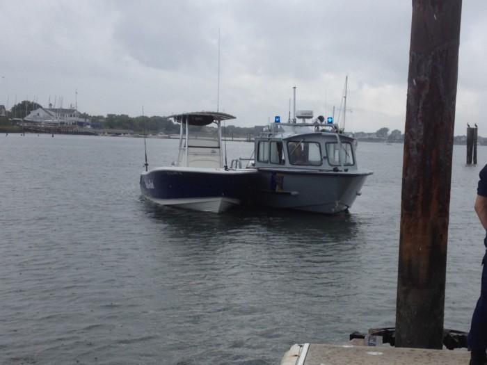 jason sill boat
