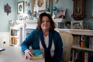 Local author brings timeless topic to Northfield library