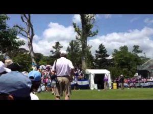 2013 ShopRite LPGA Classic scene