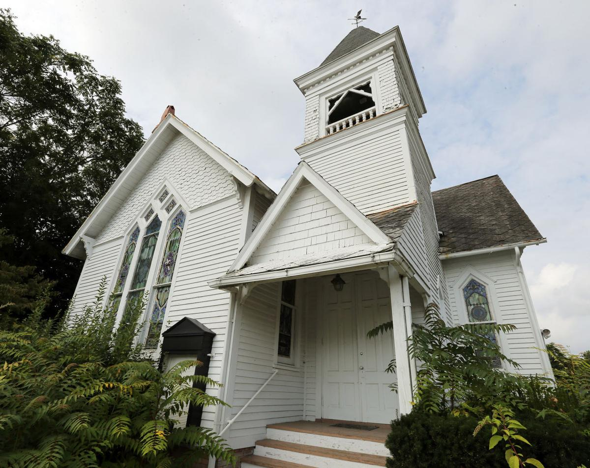 goshen united methodist church for sale photo galleries. Black Bedroom Furniture Sets. Home Design Ideas