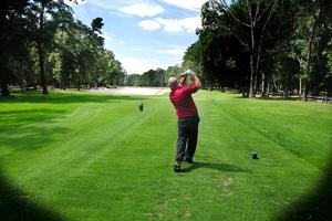 A Course Built On Tradition: Buena Vista Country Club offers affordable, challenging play