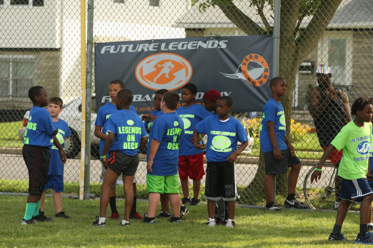 Future Legends Football