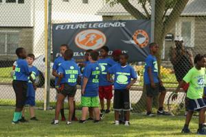 Future Legends Football