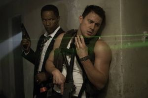 'White House Down' a silly, fun throwback to classic action flicks