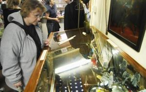 Galloway Township Historical Society finally has space to exhibit its artifacts